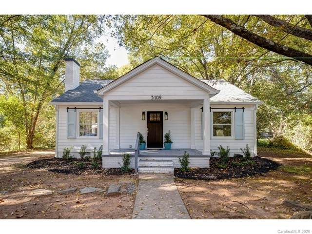 3109 Morson Street, Charlotte, NC 28208 (#3675906) :: Carolina Real Estate Experts