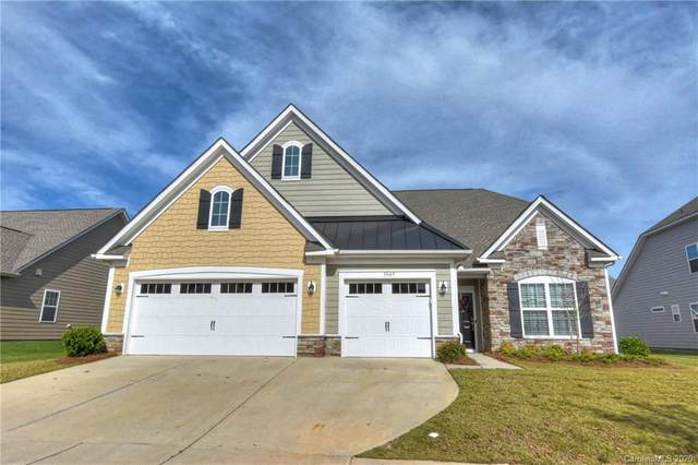 3049 Oliver Stanley Trail, Lancaster, SC 29720 (#3675912) :: IDEAL Realty