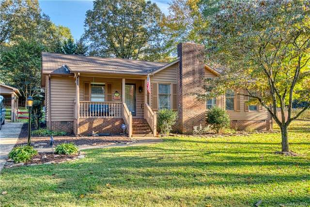 1119 Armstrong Ford Road, Belmont, NC 28012 (#3675913) :: Homes Charlotte