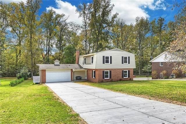 1816 Stoneyridge Drive, Charlotte, NC 28214 (#3675920) :: IDEAL Realty