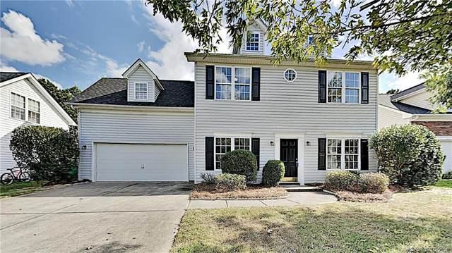 3027 Hornell Place, Charlotte, NC 28270 (#3675926) :: IDEAL Realty