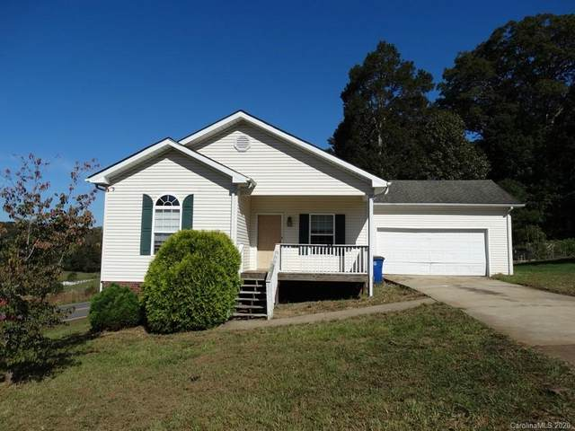 950 Berlin Street NW, Conover, NC 28613 (#3675934) :: Rowena Patton's All-Star Powerhouse