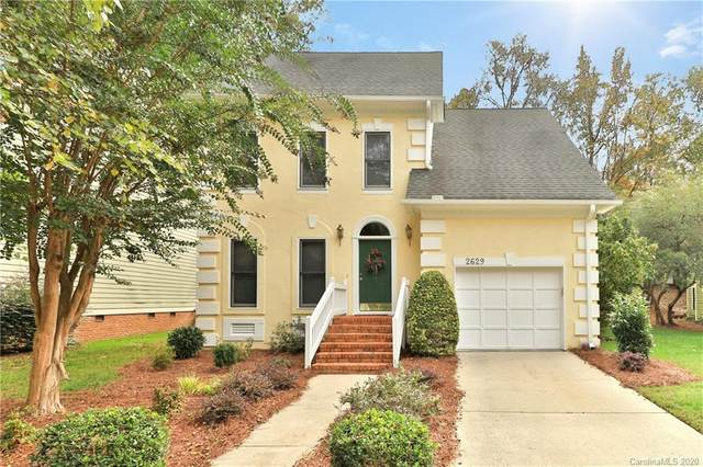 2629 Landing View Lane, Charlotte, NC 28226 (#3675939) :: Homes with Keeley | RE/MAX Executive