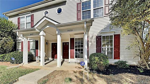 9619 Littleleaf Drive, Charlotte, NC 28215 (#3675940) :: Ann Rudd Group