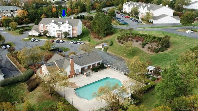 10722 Hill Point Court, Charlotte, NC 28262 (#3675944) :: Austin Barnett Realty, LLC