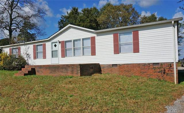 8040 W Nc 10 Highway, Vale, NC 28168 (#3675948) :: LePage Johnson Realty Group, LLC