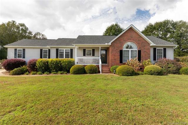 1092 Hall Spencer Road, Catawba, SC 29704 (#3675951) :: Carlyle Properties