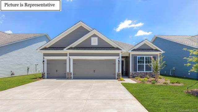 480 Secretariat Drive, Iron Station, NC 28080 (#3675954) :: Carver Pressley, REALTORS®