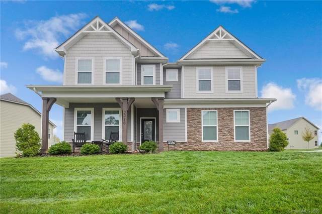 3316 Lock Erne Avenue, Kannapolis, NC 28081 (#3675955) :: Stephen Cooley Real Estate Group