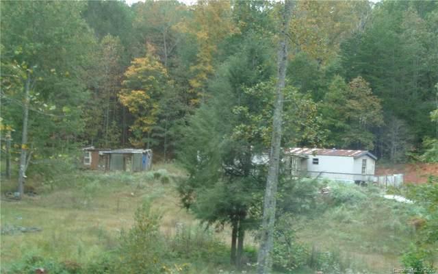 187 Wheeler Drive, Nebo, NC 28761 (#3675971) :: MOVE Asheville Realty