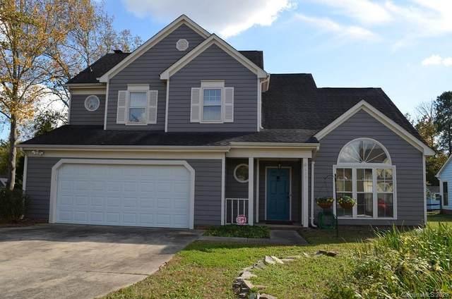 4001 Inglehurst Drive, Charlotte, NC 28273 (#3675985) :: Puma & Associates Realty Inc.