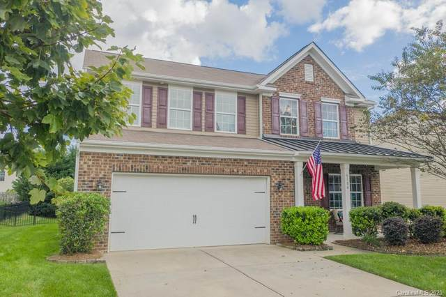 6104 Castlecove Road, Charlotte, NC 28278 (#3675989) :: LePage Johnson Realty Group, LLC