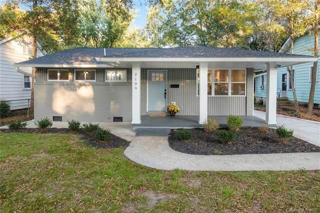 2109 Camp Greene Street, Charlotte, NC 28208 (#3675996) :: www.debrasellscarolinas.com