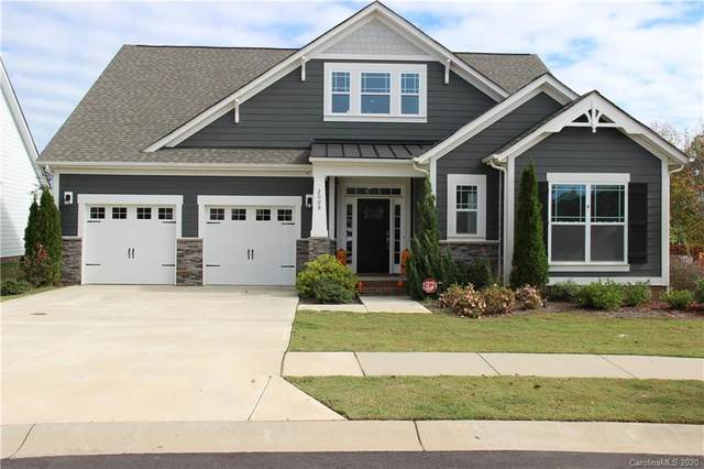2008 Henshaw Road #480, Waxhaw, NC 28173 (#3676010) :: Homes with Keeley | RE/MAX Executive