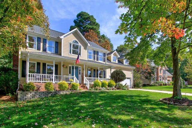 1526 Orange Hill Court, Gastonia, NC 28056 (#3676013) :: Carver Pressley, REALTORS®