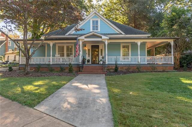 239 N Mulberry Street N, Statesville, NC 28677 (#3676018) :: LePage Johnson Realty Group, LLC