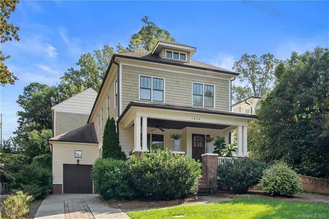1425 Waverly Avenue, Charlotte, NC 28203 (#3676020) :: BluAxis Realty