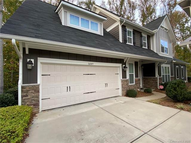 16109 Lost Canyon Way, Charlotte, NC 28277 (#3676024) :: Charlotte Home Experts