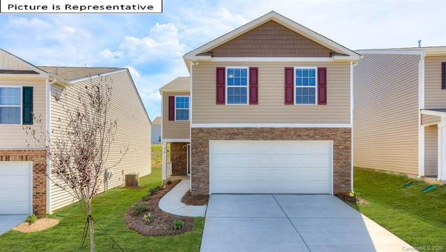 2063 Pippen Avenue, Charlotte, NC 28215 (#3676038) :: Homes Charlotte