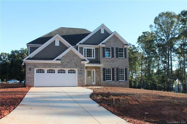 1011 Williamston Drive, Marshville, NC 28103 (#3676044) :: Stephen Cooley Real Estate Group