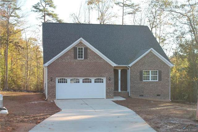 1027 Williamston Drive, Marshville, NC 28103 (#3676047) :: Stephen Cooley Real Estate Group