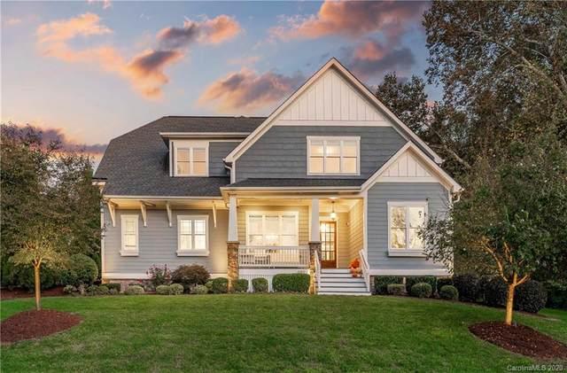 20211 Sloop Court, Cornelius, NC 28031 (#3676060) :: Cloninger Properties