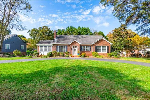 731 9th Street NW, Hickory, NC 28601 (#3676064) :: Carolina Real Estate Experts