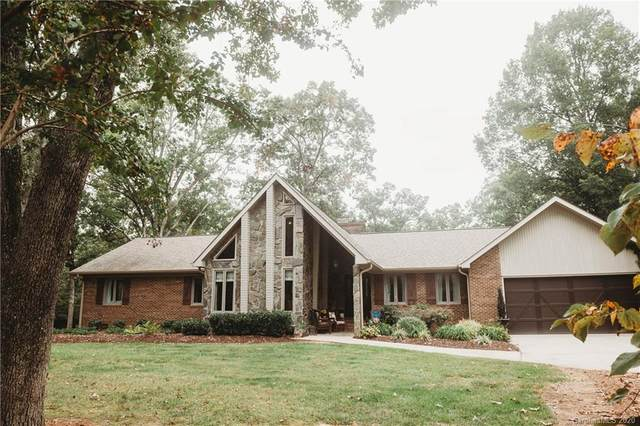 1205 Meadow Creek Church Road, Locust, NC 28097 (#3676065) :: The KBS GROUP
