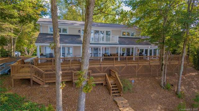 144 Foxglove Lane, Lexington, NC 27292 (#3676088) :: The KBS GROUP