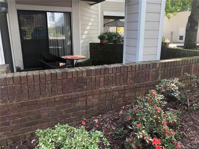 2715 Selwyn Avenue, Charlotte, NC 28209 (#3676091) :: Homes Charlotte
