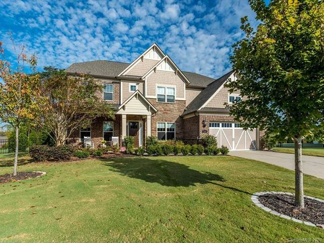 123 Triage Court, Indian Land, SC 29707 (#3676107) :: LePage Johnson Realty Group, LLC