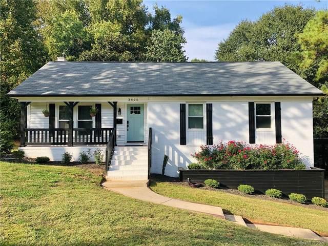 3825 Riverbend Road, Charlotte, NC 28210 (#3676108) :: NC Mountain Brokers, LLC