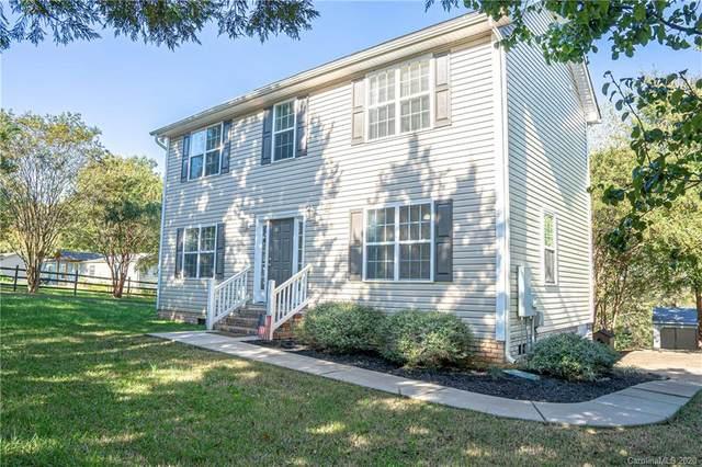 5307 Willow Run Drive, Monroe, NC 28110 (#3676112) :: Robert Greene Real Estate, Inc.