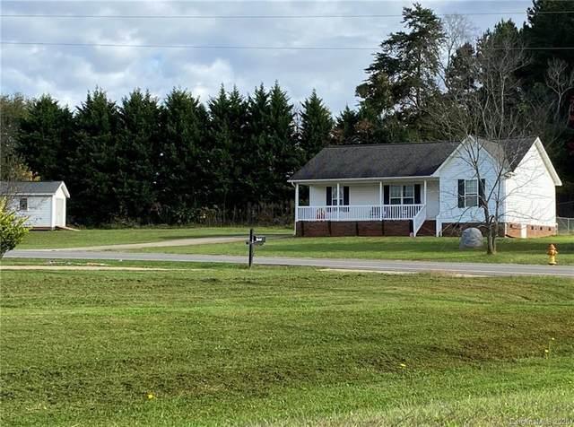 2634 Rock Dam Road, Lincolnton, NC 28092 (#3676129) :: Mossy Oak Properties Land and Luxury