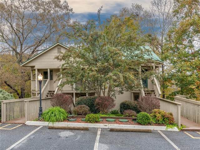 160 Whitney Boulevard #60, Lake Lure, NC 28746 (#3676151) :: DK Professionals Realty Lake Lure Inc.