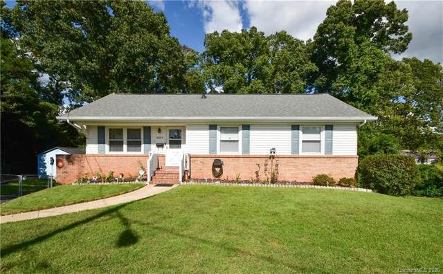 6501 Carsdale Place, Charlotte, NC 28210 (#3676157) :: Carlyle Properties