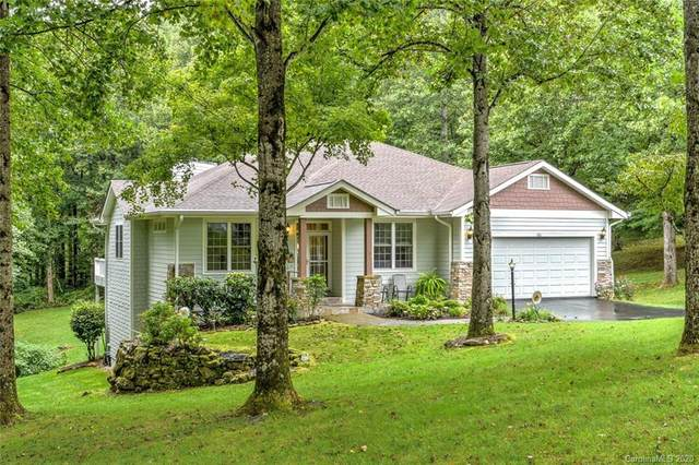 106 Chancery Court, Flat Rock, NC 28731 (#3676160) :: Ann Rudd Group