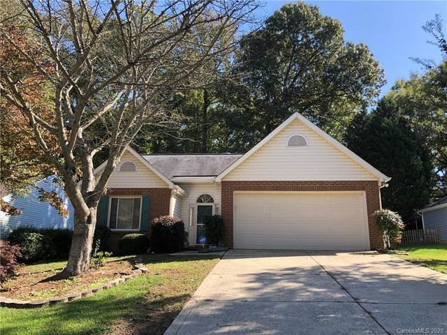 14627 Smith Road, Charlotte, NC 28273 (#3676175) :: Odell Realty