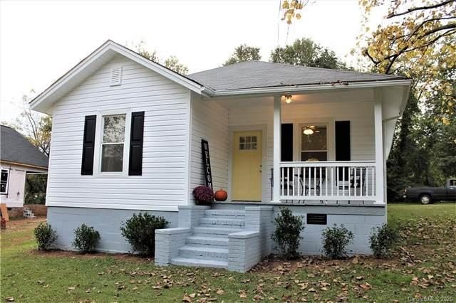 1053 W Circle Street, Gastonia, NC 28054 (#3676187) :: Miller Realty Group