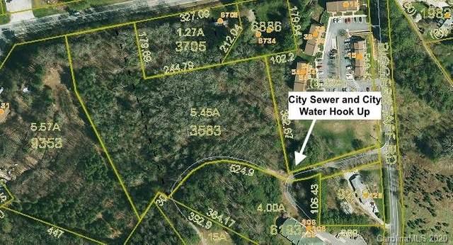6385 Hwy 19E, Spruce Pine, NC 28777 (#3676195) :: Ann Rudd Group