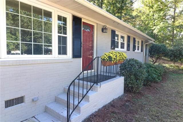1934 Franklin Street, Rock Hill, SC 29732 (#3676203) :: Mossy Oak Properties Land and Luxury