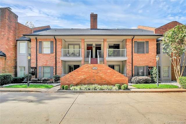 2434 Selwyn Avenue C, Charlotte, NC 28209 (#3676207) :: The Downey Properties Team at NextHome Paramount