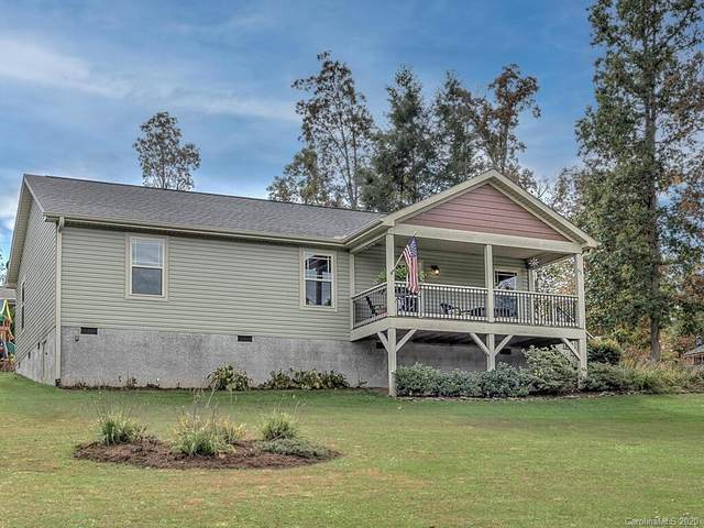 33 Nells Place, Alexander, NC 28701 (#3676213) :: IDEAL Realty