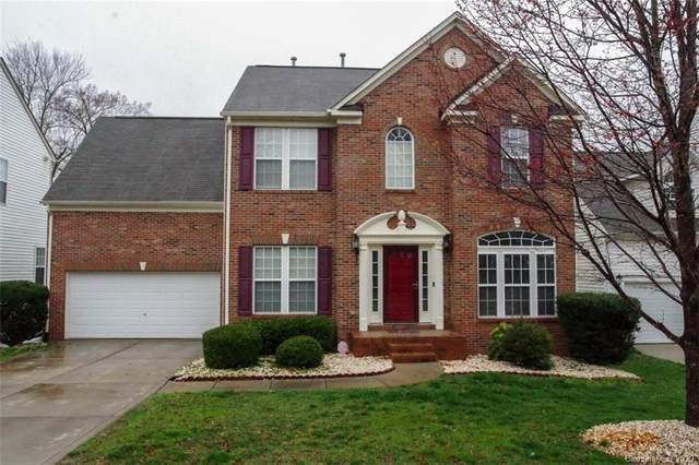 5006 Fountainbrook Drive, Indian Trail, NC 28079 (#3676259) :: Carlyle Properties