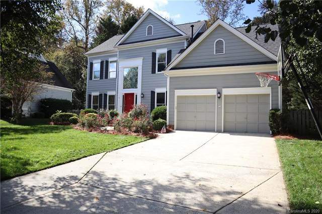 6431 High Creek Court, Charlotte, NC 28277 (#3676282) :: Rowena Patton's All-Star Powerhouse