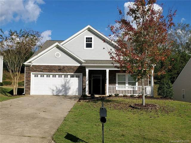 3022 Gilroy Drive, Indian Land, SC 29707 (#3676296) :: Love Real Estate NC/SC