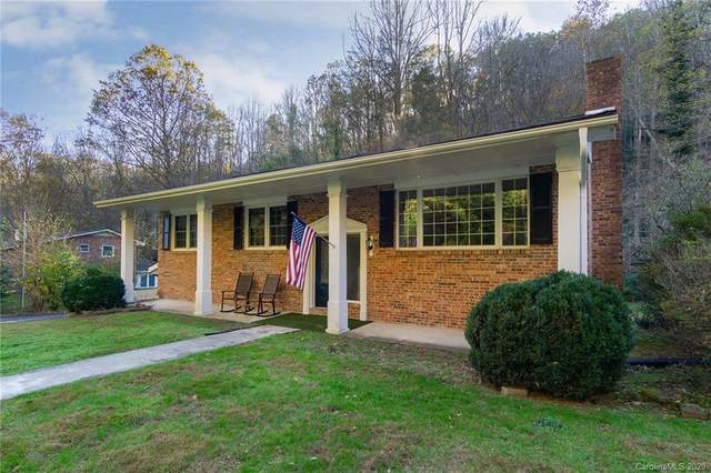 439 Kings Creek Road, Brevard, NC 28712 (#3676304) :: BluAxis Realty