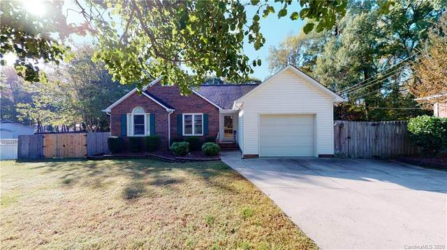 232 Parallel Drive, Harrisburg, NC 28075 (#3676321) :: The Premier Team at RE/MAX Executive Realty