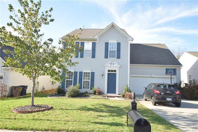 2022 Bridleside Drive, Indian Trail, NC 28079 (#3676332) :: The Premier Team at RE/MAX Executive Realty