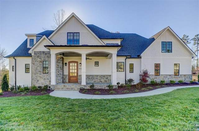 18122 Bear Track Drive, Davidson, NC 28036 (#3676333) :: High Performance Real Estate Advisors